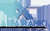 AlfaRank.pl Logo